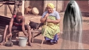 Video: THE GHOST EVERYBODY CAN SEE  – 2018 Latest Nigerian Nollywood  Movies